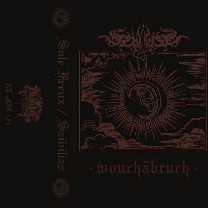 Sale Freux / Szivilizs - Le cygne noir / wouchäbruch