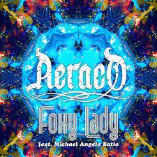 Aeraco - Foxy Lady