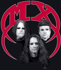 MX - Logo