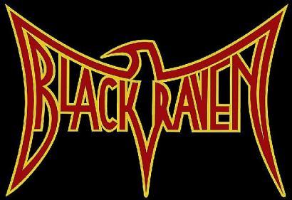 Black Raven - Logo