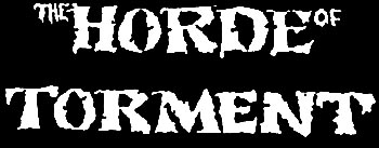 The Horde of Torment - Logo