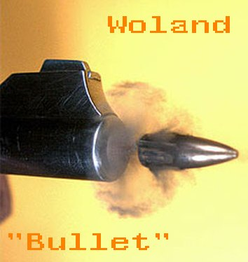 Woland - Bullet