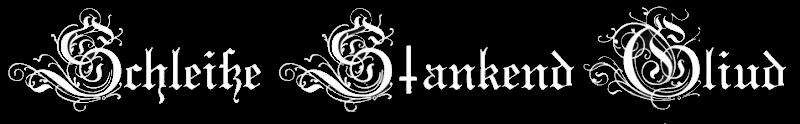 Schleiße Stankend Gliud - Logo