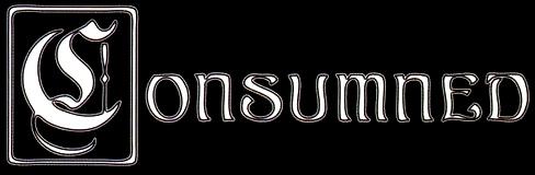 Consumned - Logo