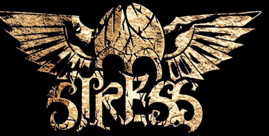 Stress - Logo