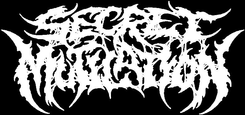 Secret Mutilation - Logo