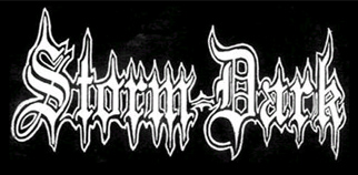 Storm Dark - Logo