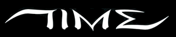 Time - Logo