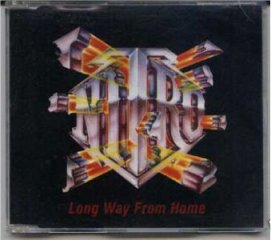 Nitro - Long Way from Home
