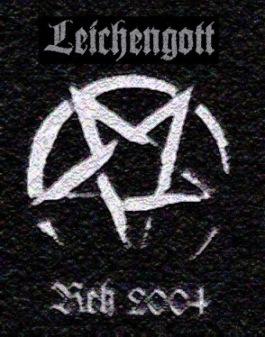Leichengott - Reh 2004
