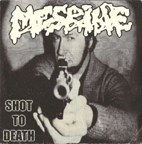 Mesrine - Shot to Death
