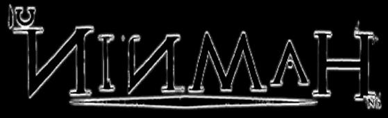 Ninmah - Logo