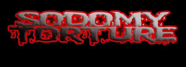 Sodomy Torture - Logo