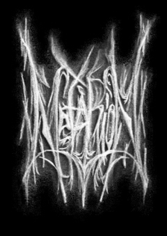 Nefarion - Logo
