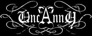 Uncanny - Logo