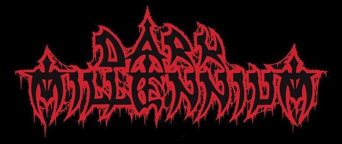Dark Millennium - Logo