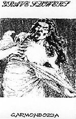 Grave Flowers - Garmonbozia