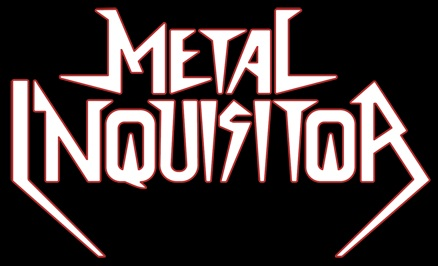 Metal Inquisitor - Logo