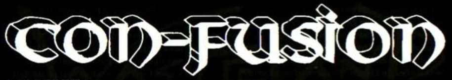 Con-Fusion - Logo
