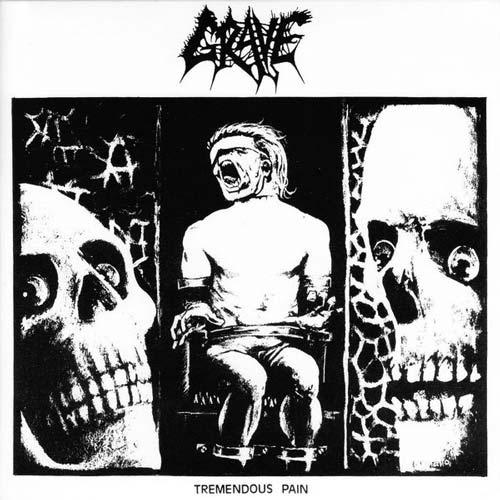 Grave - Tremendous Pain