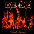 Evil One - Dark Flames