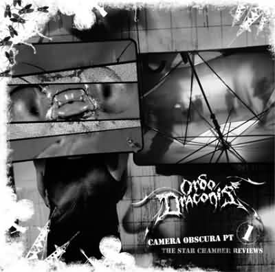 Ordo Draconis - Camera Obscura Pt. 1: The Star Chamber Reviews
