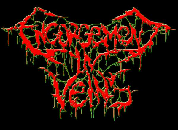 Engorgement in Veins - Logo
