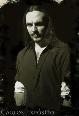 Carlos Expósito