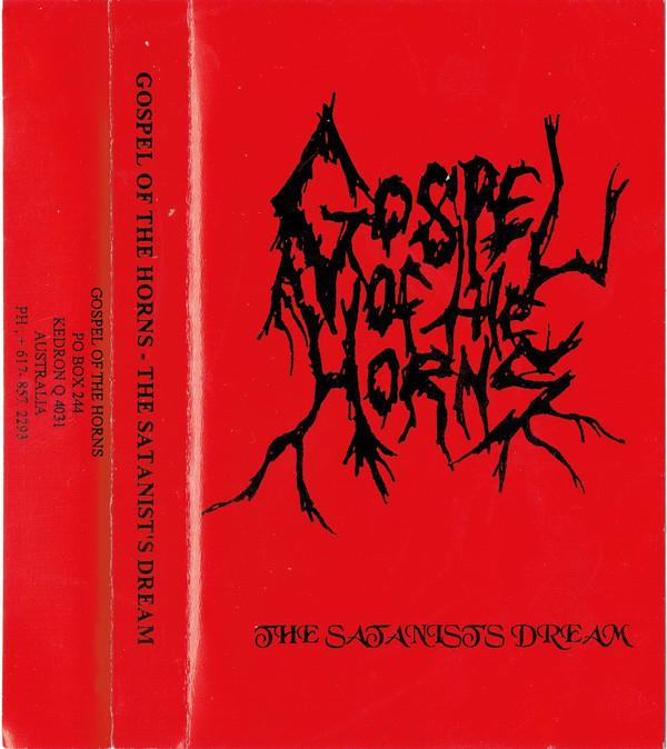 Gospel of the Horns - The Satanist's Dream