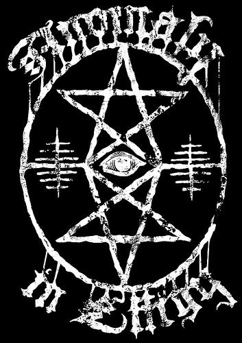 Anomaly in Effigy - Logo