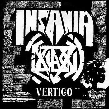 Insania - Vertigo
