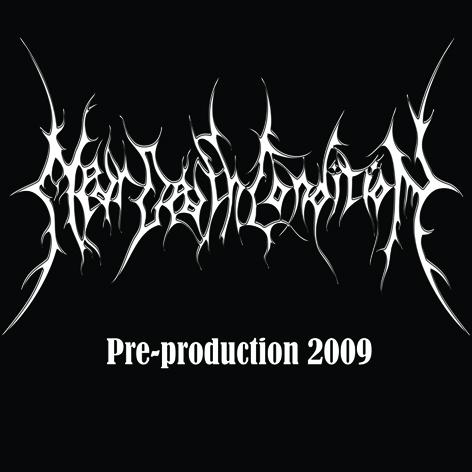 Near Death Condition - Pre-Production 2009