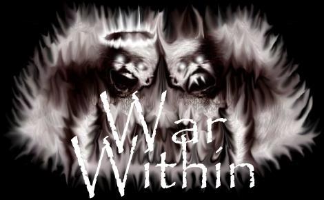 War Within - Logo