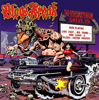 Blood Freak - Live Fast, Die Young... and Leave a Flesh-Eating Corpse!