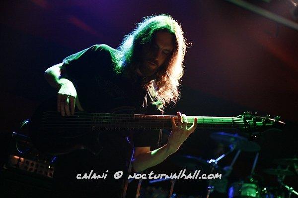 Mark Bodossian