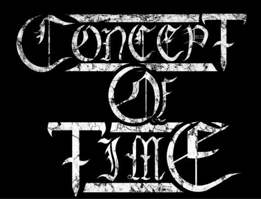 Concept of Time - Logo