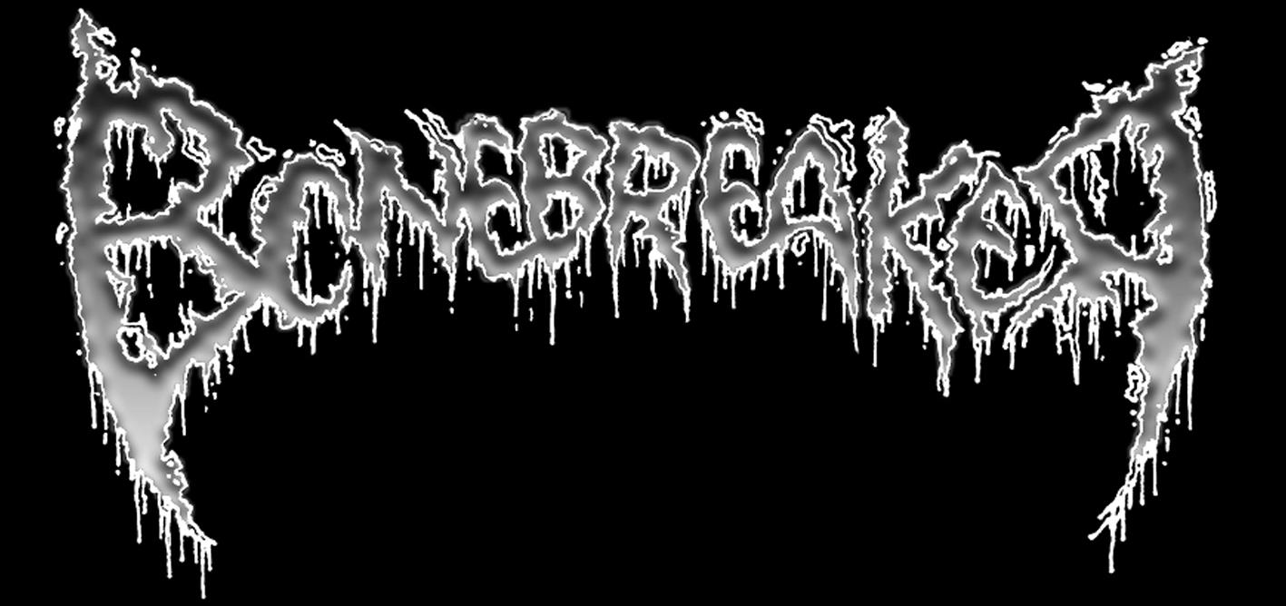 Bonebreaker - Logo