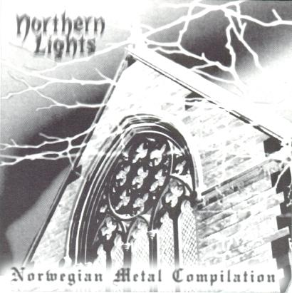 Extol / Schaliach / Antestor / Groms - Northern Lights