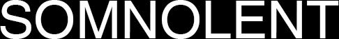 Somnolent - Logo