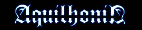 Aquilhonia - Logo