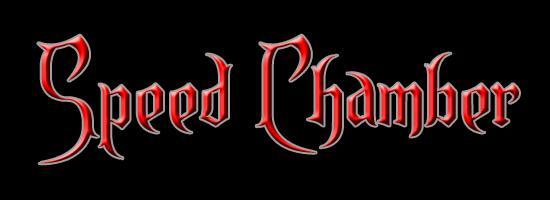 Speed Chamber - Logo