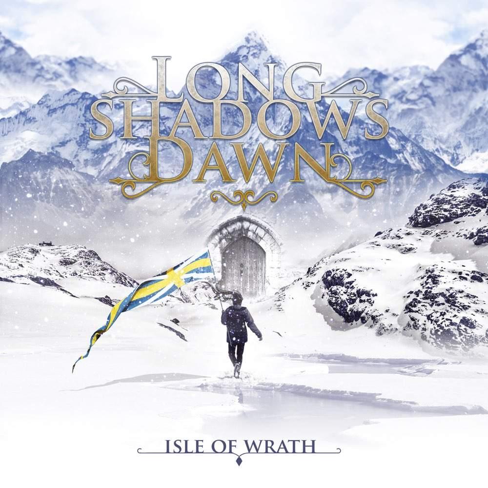 Long Shadows Dawn - Isle of Wrath