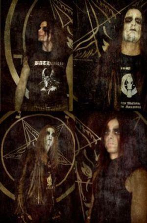Satanel - Photo