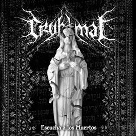 Cryfemal - Escucha a los Muertos