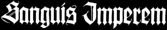 Sanguis Imperem - Logo