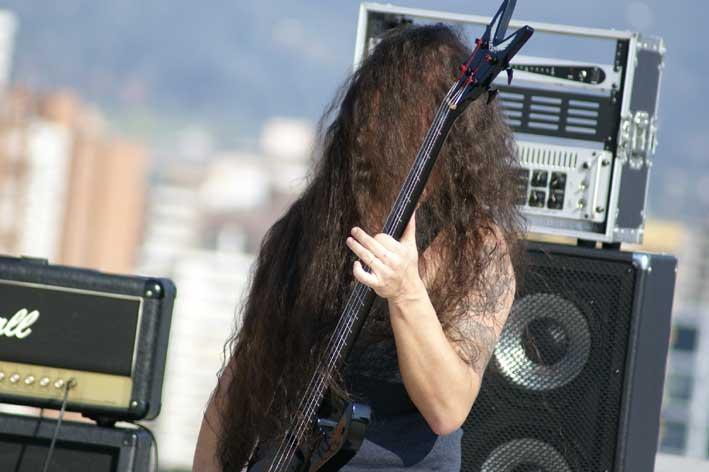 Rodrigo Onetto