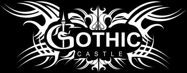 Gothic Castle - Logo