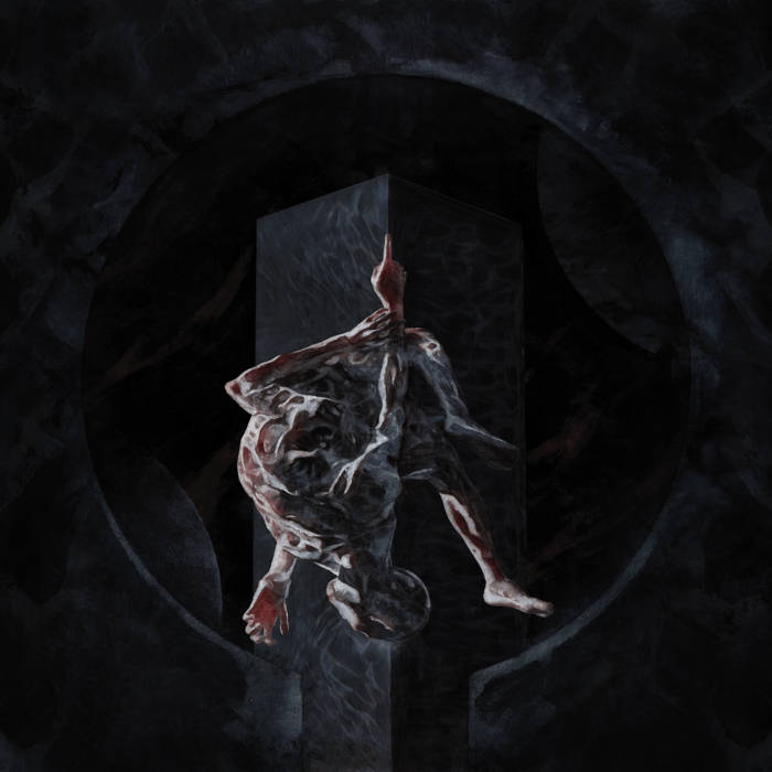 Nightmarer - Monolith of Corrosion
