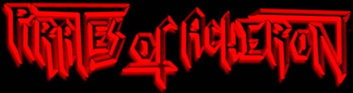 Pirates of Acheron - Logo