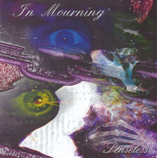 In Mourning - Senseless
